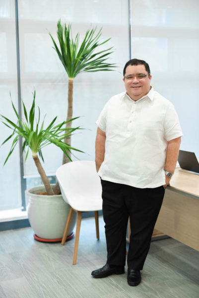 Laurence Rogero, Outgoing MPW President