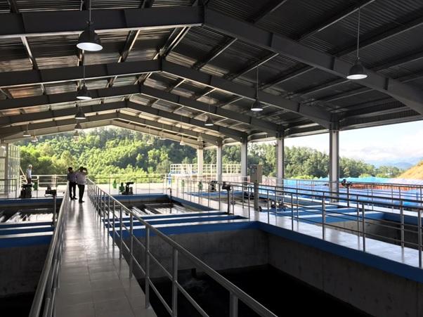 Portfolio Metro Pacific Water